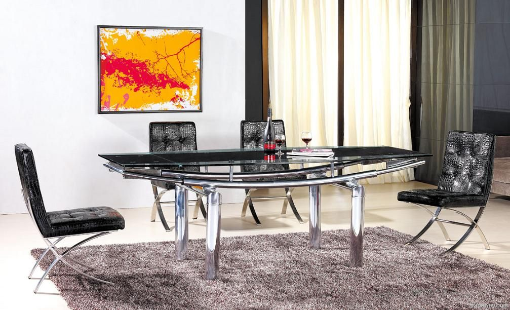 MODERN DINING SET T57+C167 SELL WELL ITEMS
