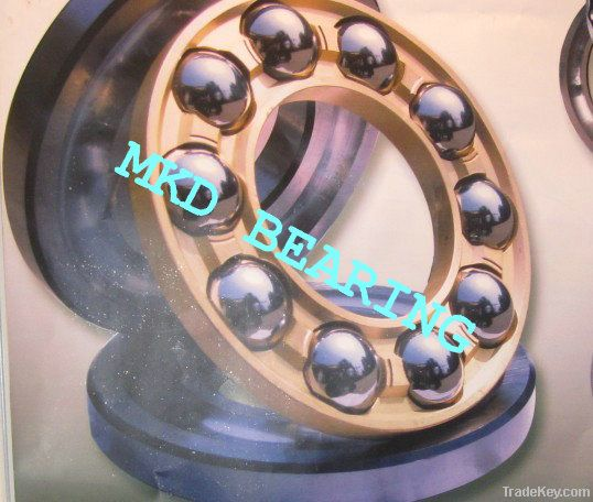 single-direction thrust ball bearing 51100