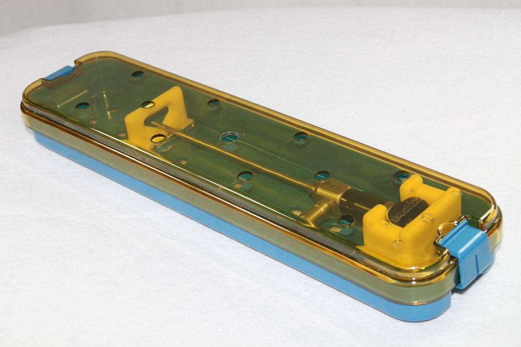 plastic endoscope tray (P601)