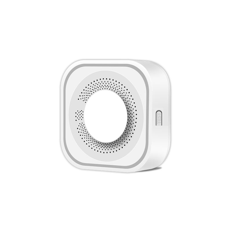 433mhz gas detector cabon detector home alarm system accessory