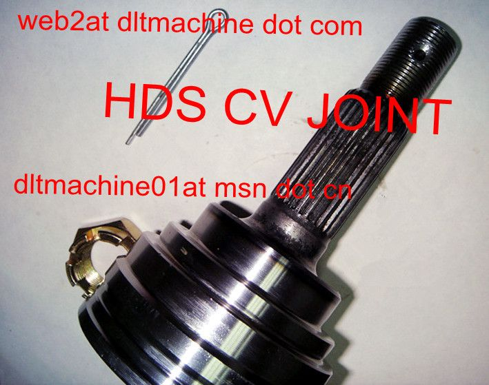 CV Joint cv joints for Toyota Corolla Front end axle parts