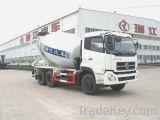 Howo Concrete Mixer Truck