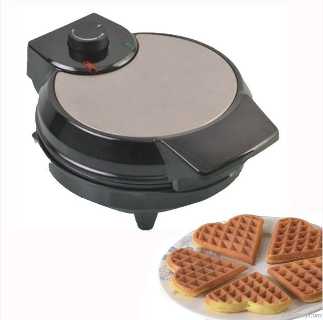 Electric Waffle Maker with temperature controller