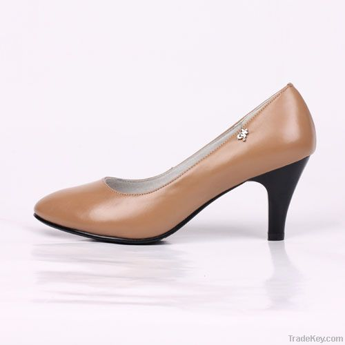 2012 New Arrival Colorful Women shoes