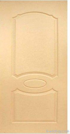 Wooden Veneer HDF Door Skin