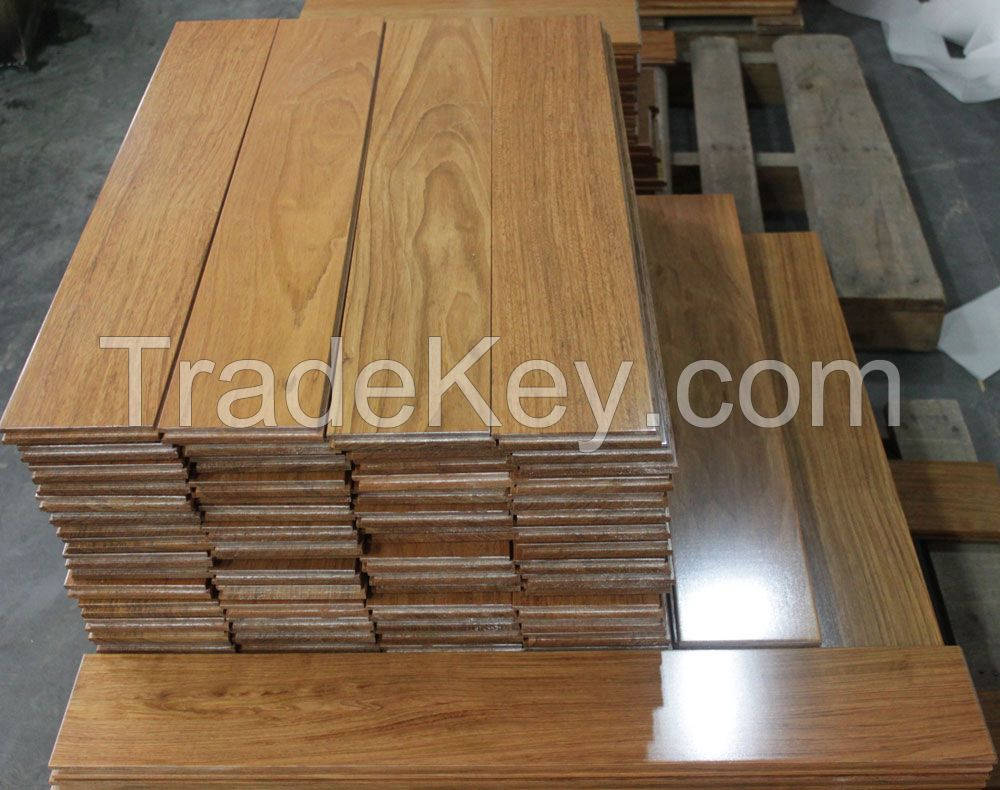 Jatoba Hardwood Flooring