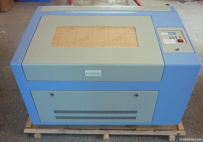 High-speed Mini Laser Engraving Cutting Machine