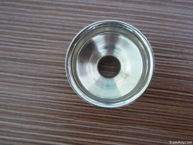mini stainless steel funnel