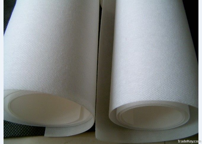 PP hot melt sheet , shoe toe puff, TP sheet