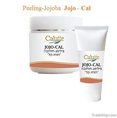 Peeling-Jojoba  Jojo - Cal