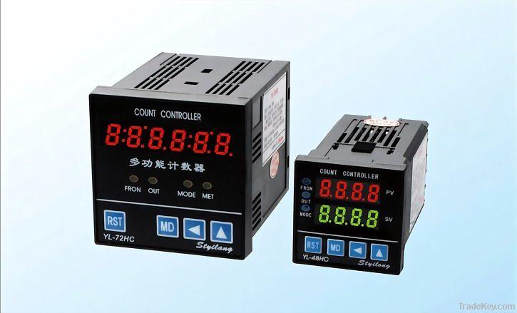 Styilong YL-48HC Intelligent Sec Count Controller
