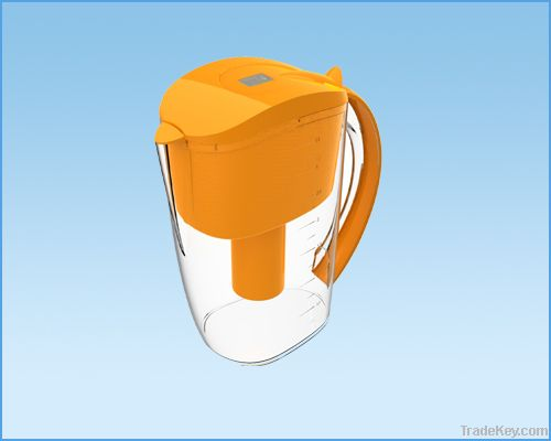3.5Lwater filter pitcher, Brita like designed