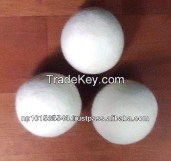 Laundry Dryer balls