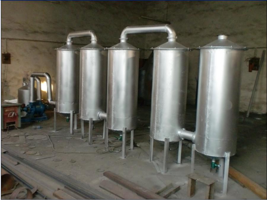Runhe- high environmental product of smoke remover machine