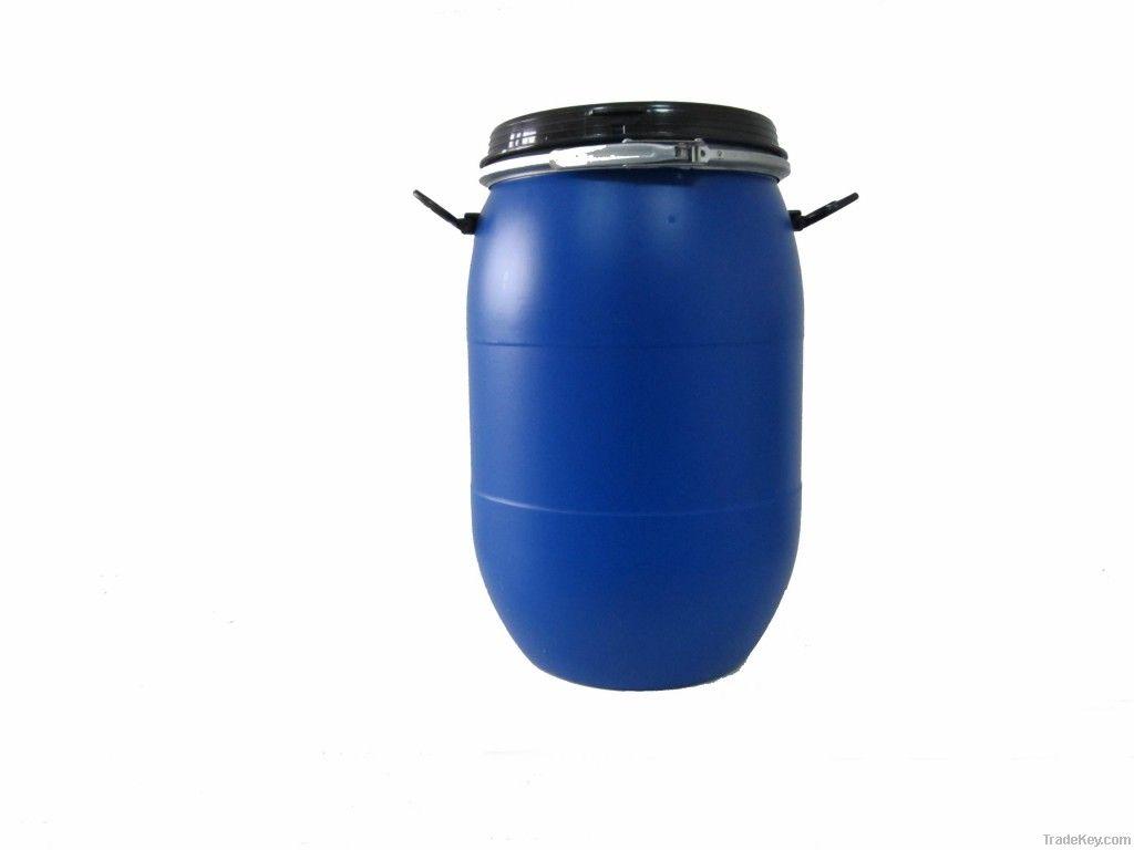 Plastic Barrel with Meter Closure