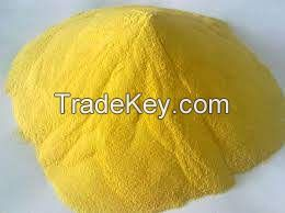 Poly aluminum chloride PAC For Water Purification