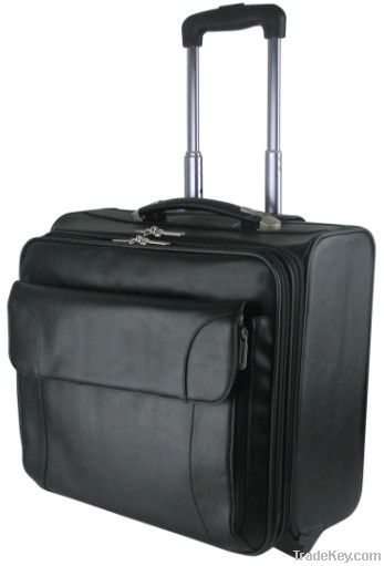 Smart Laptop Case, trolley case, wheeled bags