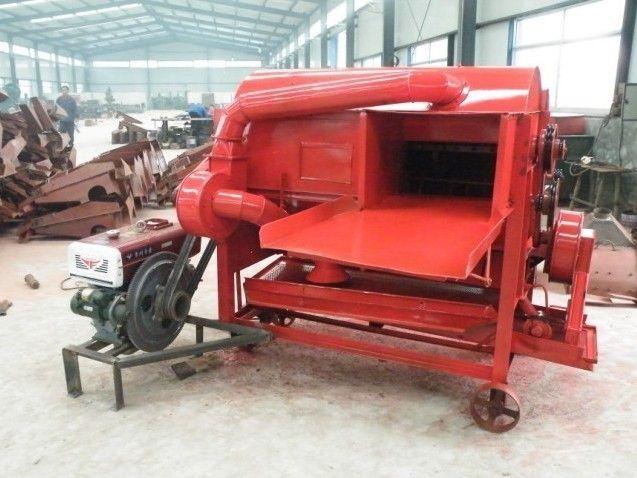 2016 new type grain threshing machine 008613703827539