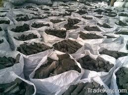 BBQ Charcoal   Exporter - Bulk - Best Price