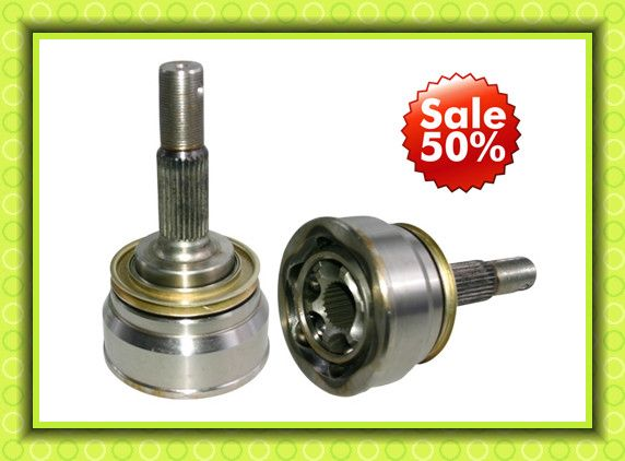 Export  31 Country CV JOINT