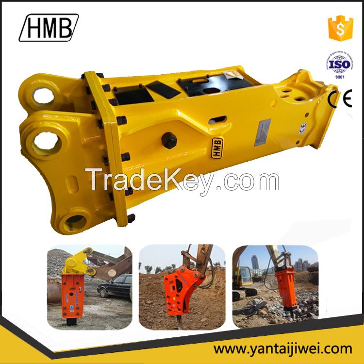 hydraulic breaker for all kinds of excavator