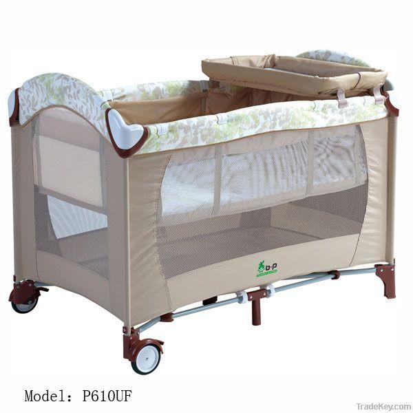folding Baby Bed baby playpen