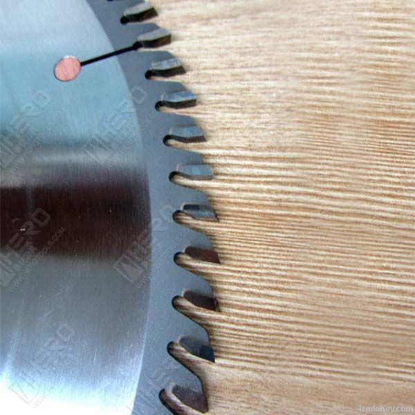Panel sizing saw Blade