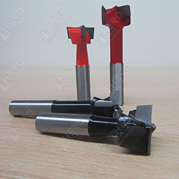 Hinge Drill Bits