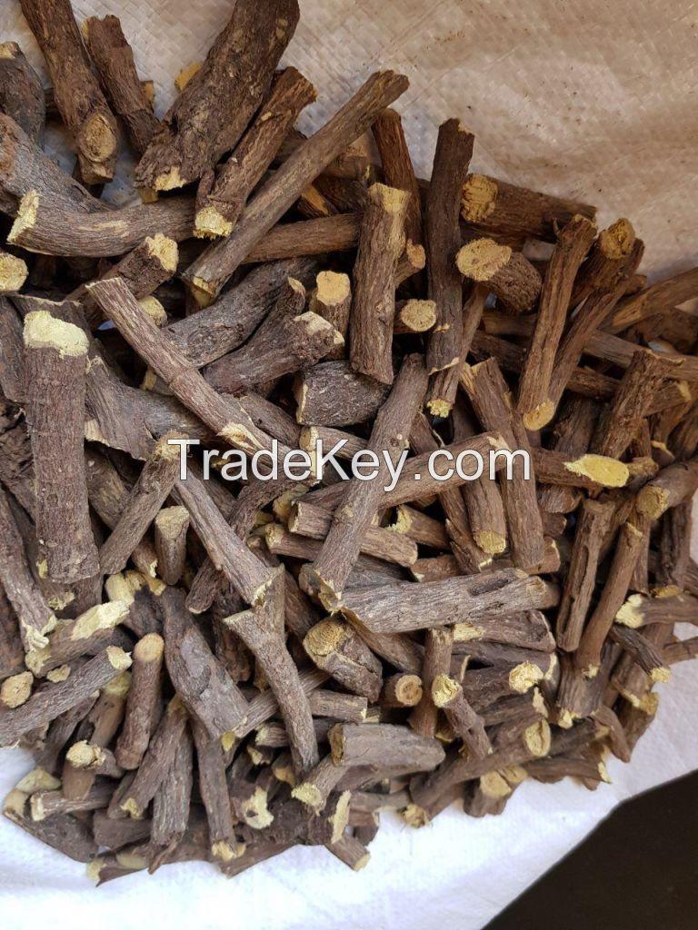 Licorice, Asafoetida, Mung
