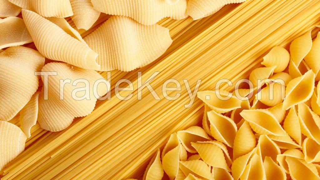 Spaghetti   Pasta   Macaroni   Soup Noodles   Durum Wheat   Spaghetti 250G, 400G, 500G