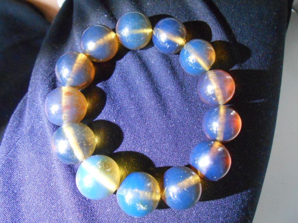 Red Coral bracelet