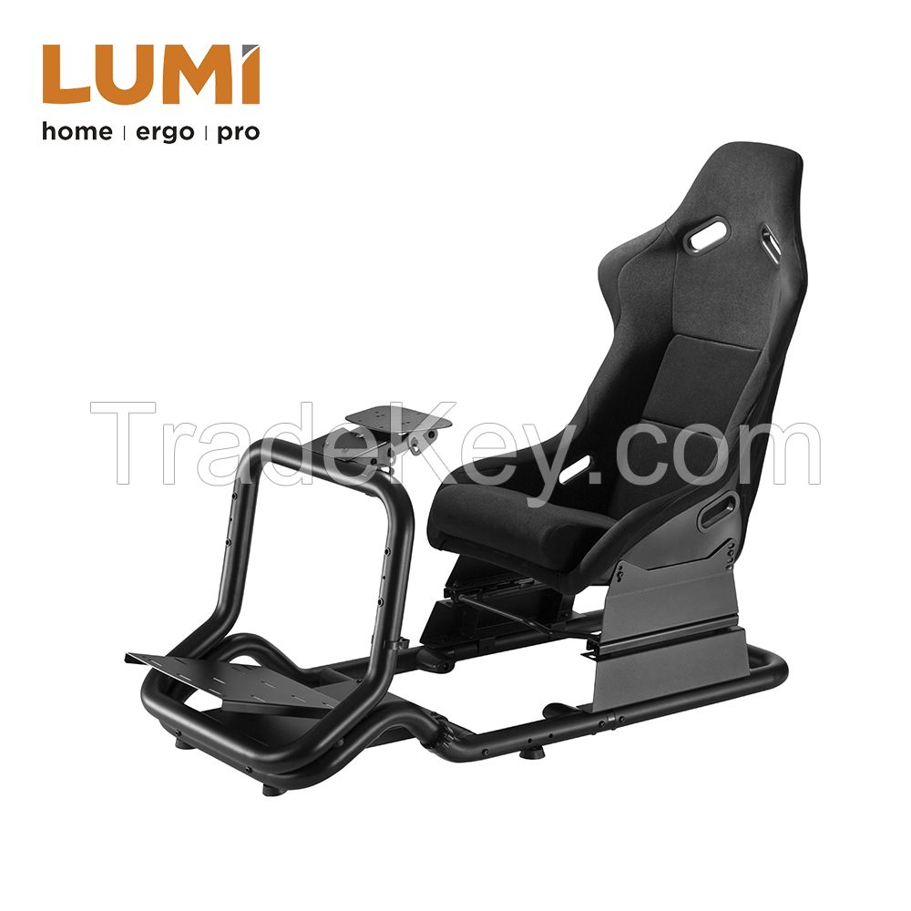 Gaming Chair Racing Seat Simulator
