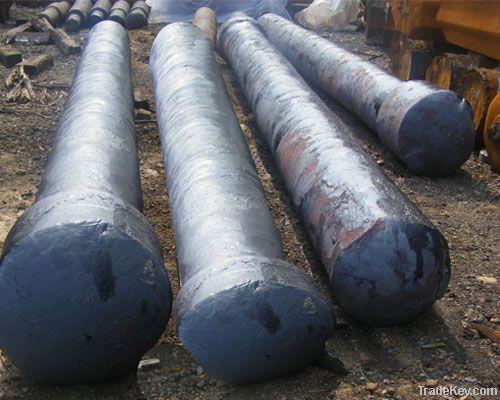 forging steel bar, shaft , ring, disc,