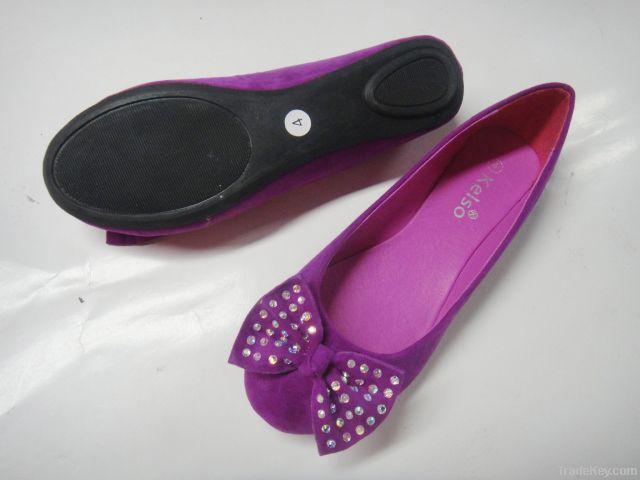 Women's Ballerinas Flat