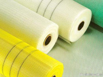 e-glass fiberglass mesh for concret