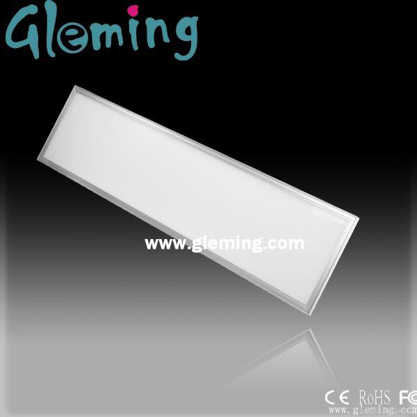 best brightness 600*1200 LED 80W ceiling panel light