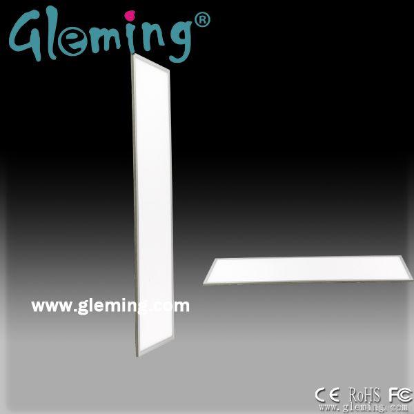 high quality LED 80W 400*1400 ceiling panel light
