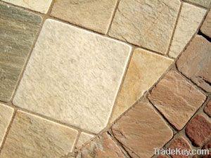 Outdoor Stone Flooring