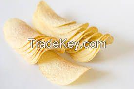 Snack - Potato Chips