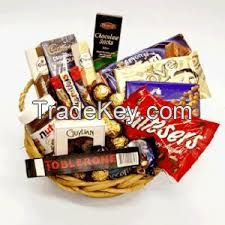 Chocolates And Candy