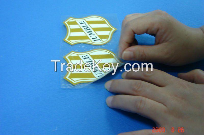 Printable heat transfer PVC