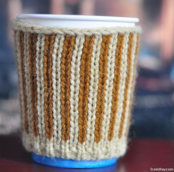 Coffee Mug Cozy, Travel Mug Sleeve, Mug Cozy, Coffee Cozy Sleeve, Tea C