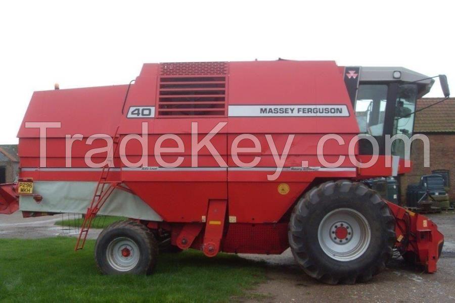 Massey Ferguson MF40