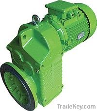 DRM TYPE REDUCERS