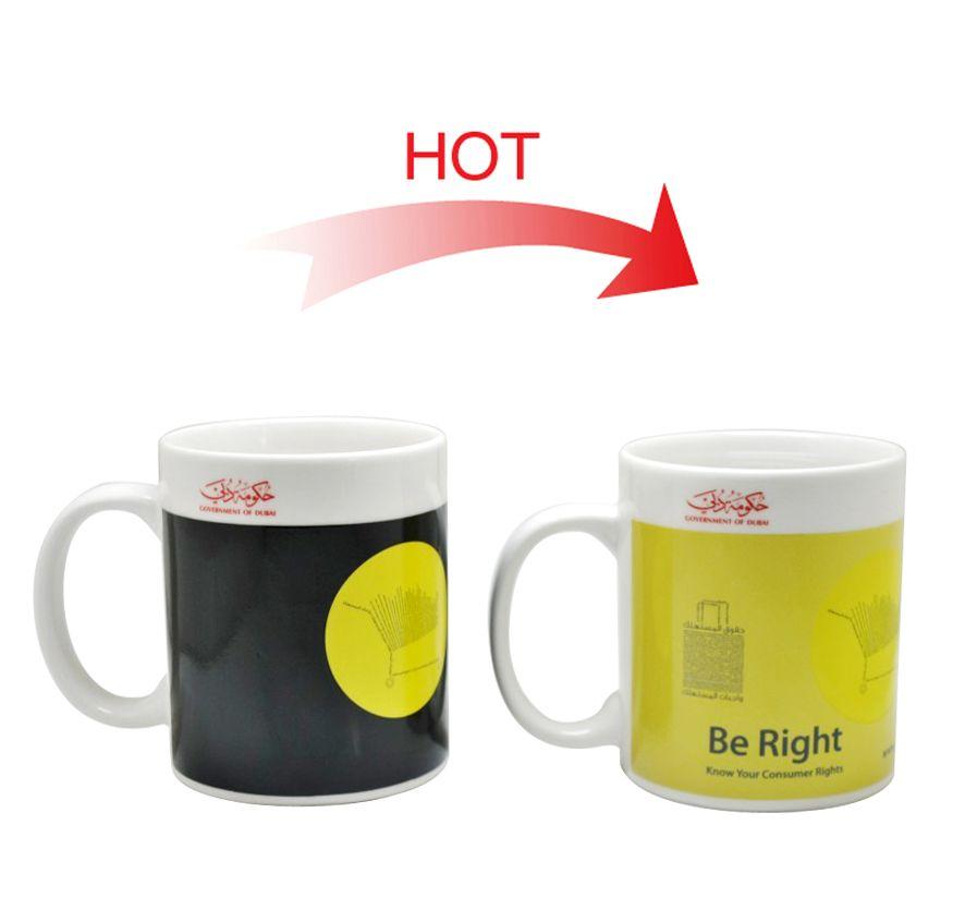 11OZ wholesale cheap white ceramic mug bulk for coffee