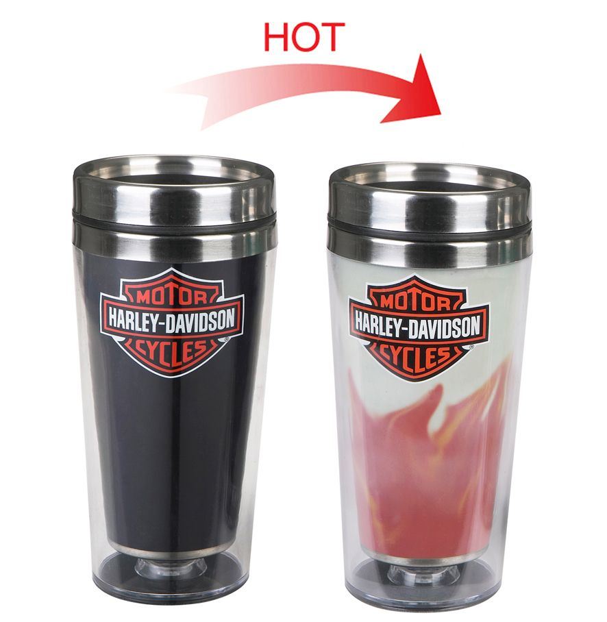 insulated double wall inner stainless steel mug and cup with lid