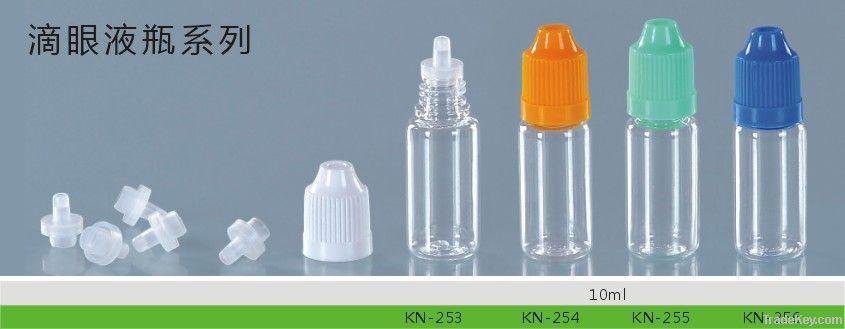 5ml, 10ml, 20ml, 30ml eye dropper bottle