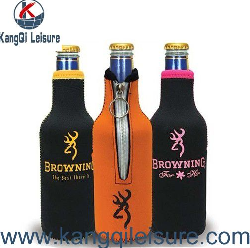 Neoprene Bottle Koozies