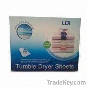 Tumble Dryer Sheet