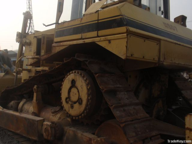 Bulldozer CAT D7H (Used)